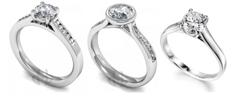 heres how you can choose the perfect wedding ring - Perfect Wedding Ring