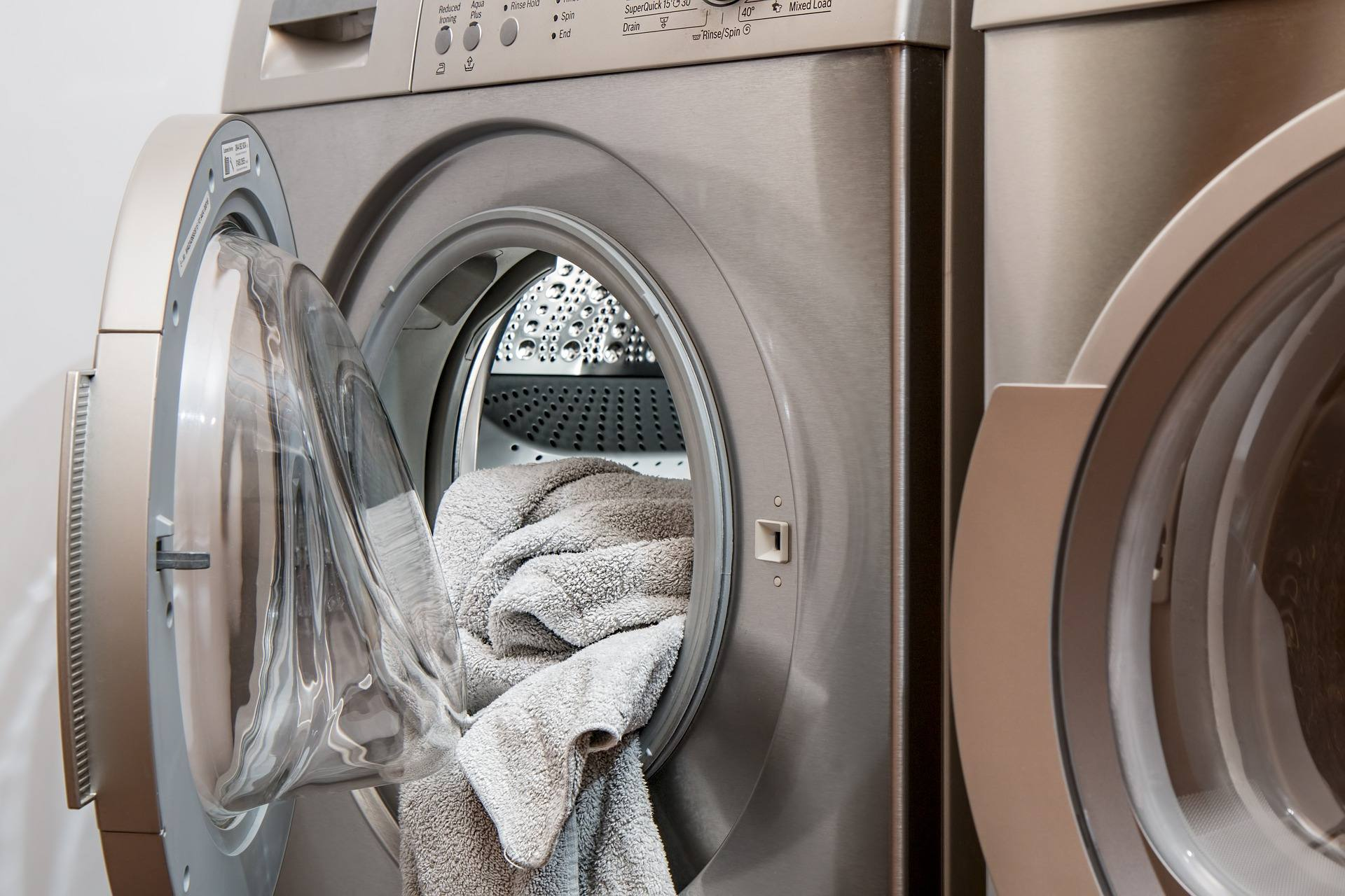 How to ensure that your washing machine is working properly solutioingenieria Choice Image